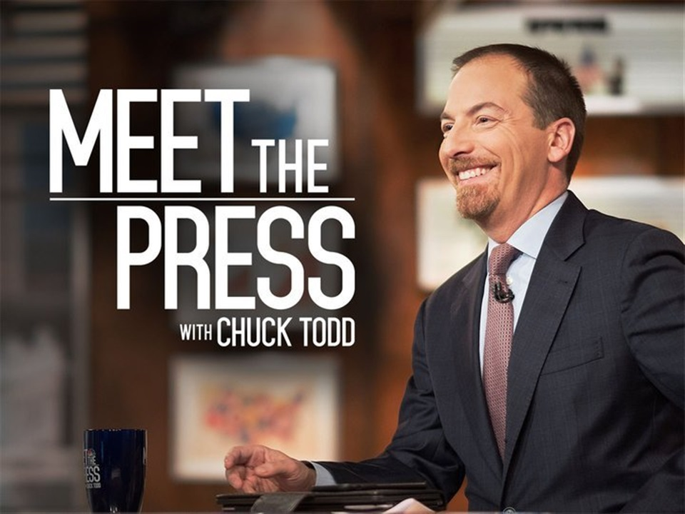 Meet the Press - What2Watch