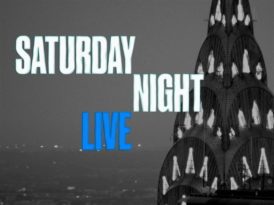 Saturday Night Live - What2Watch