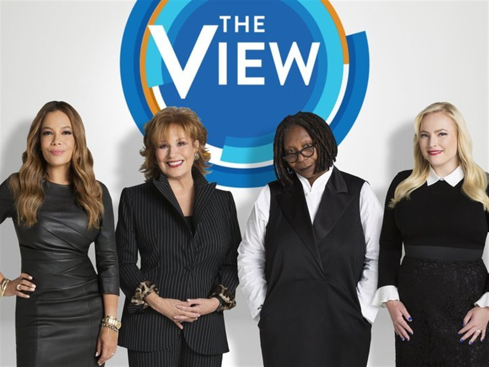 The View - What2Watch