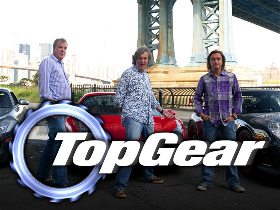 Top Gear - What2Watch