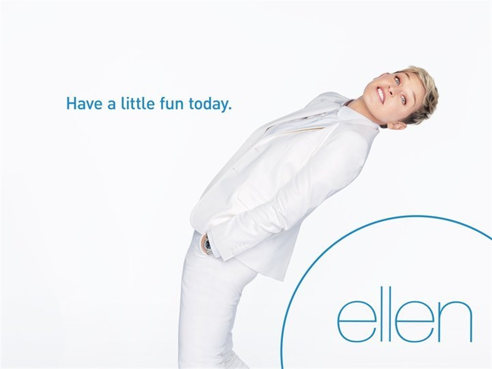 The Ellen DeGeneres Show - What2Watch