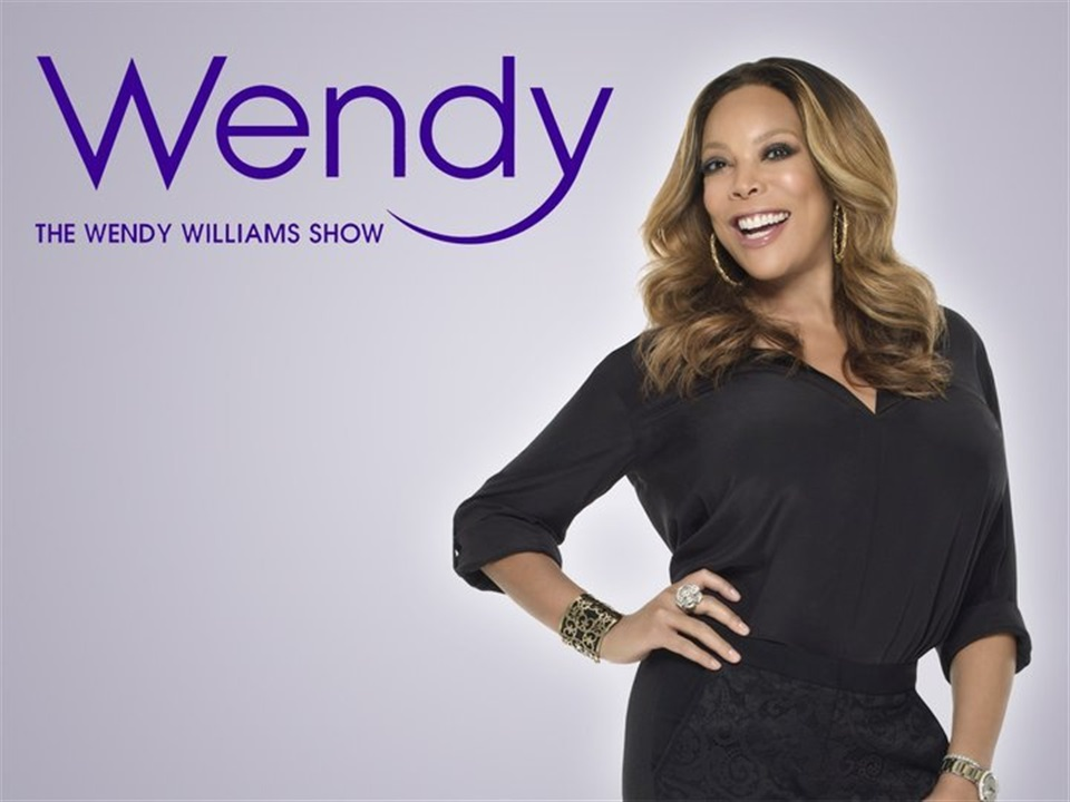 The Wendy Williams Show - What2Watch