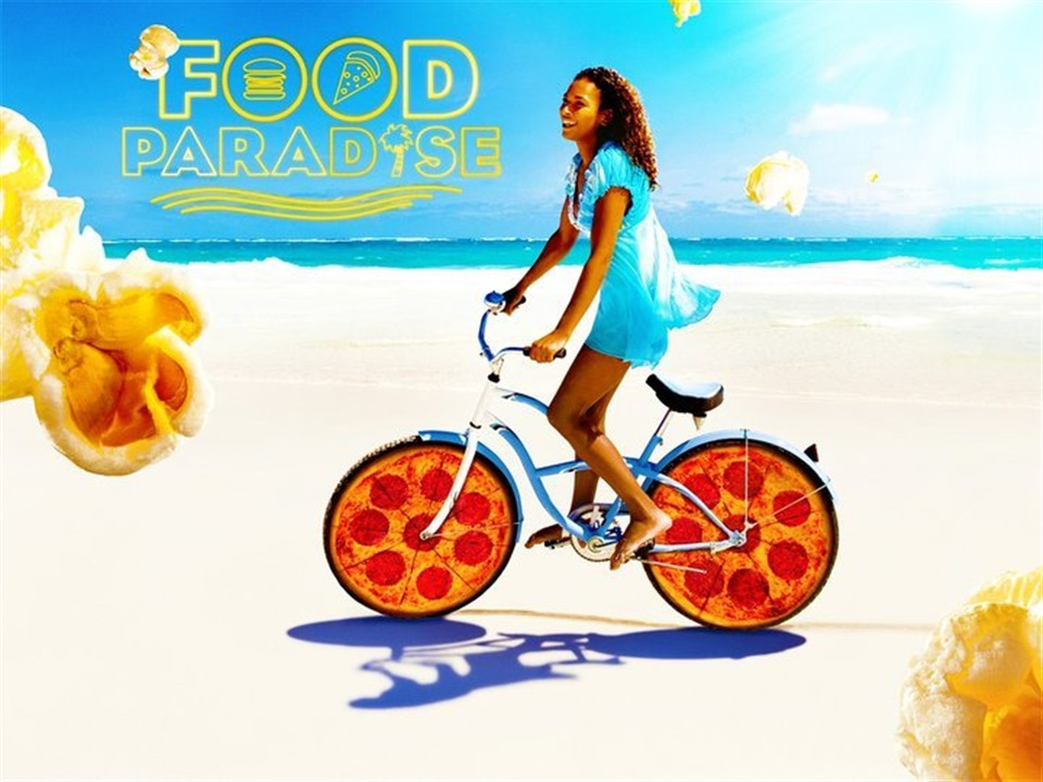 Food Paradise - What2Watch