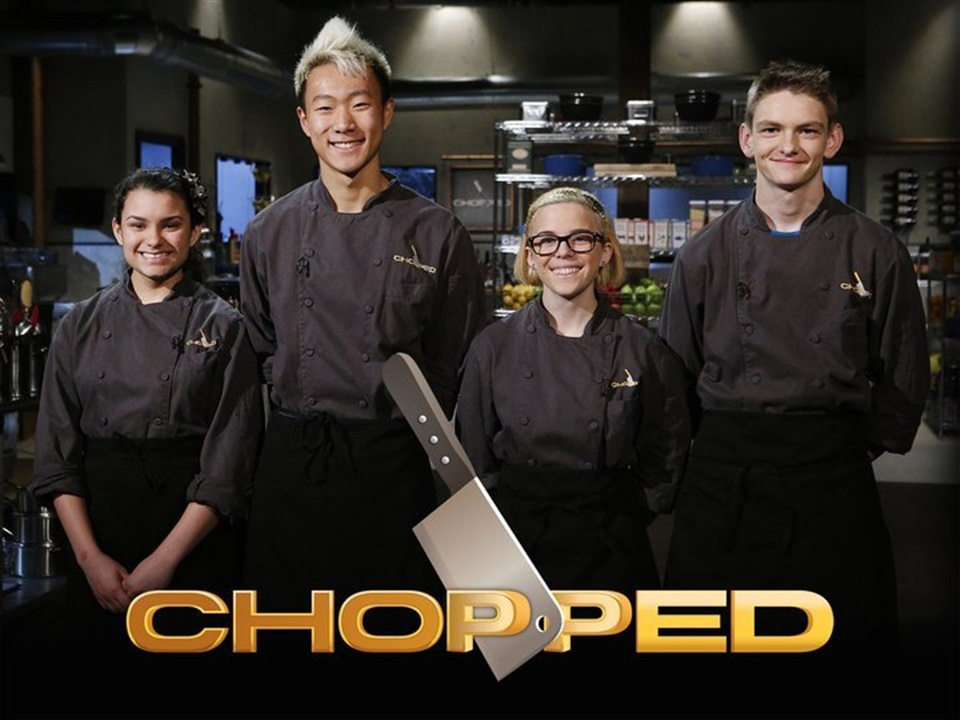 Chopped - What2Watch
