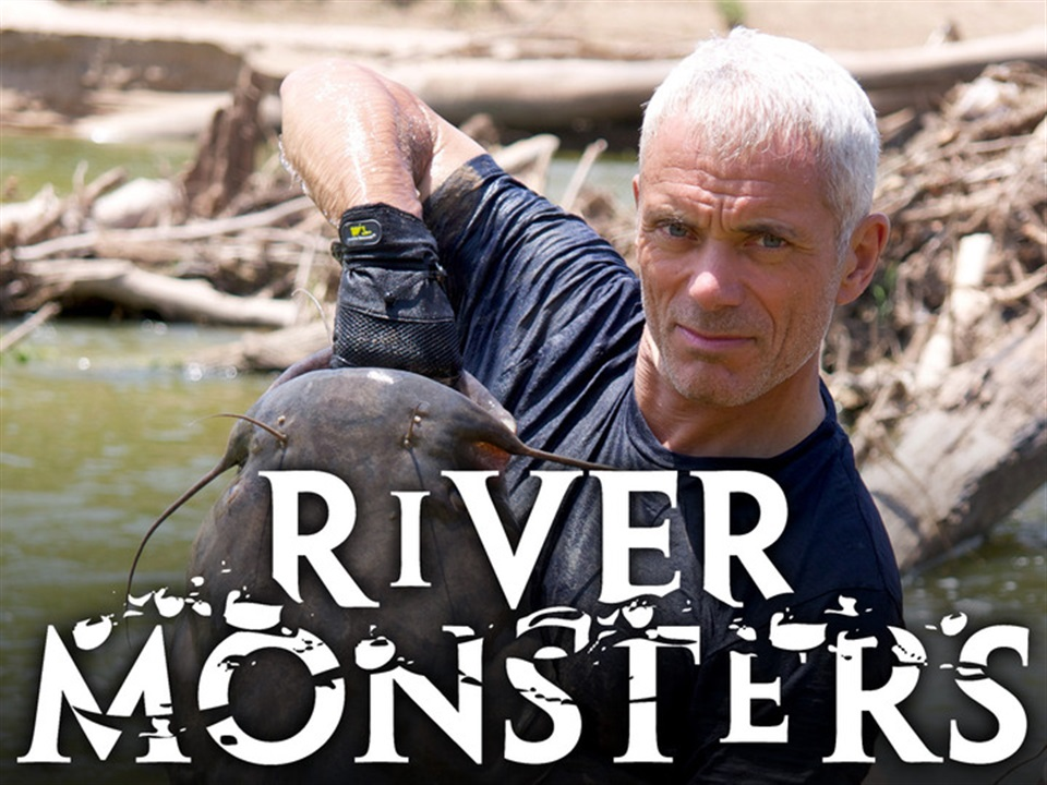 River Monsters - What2Watch