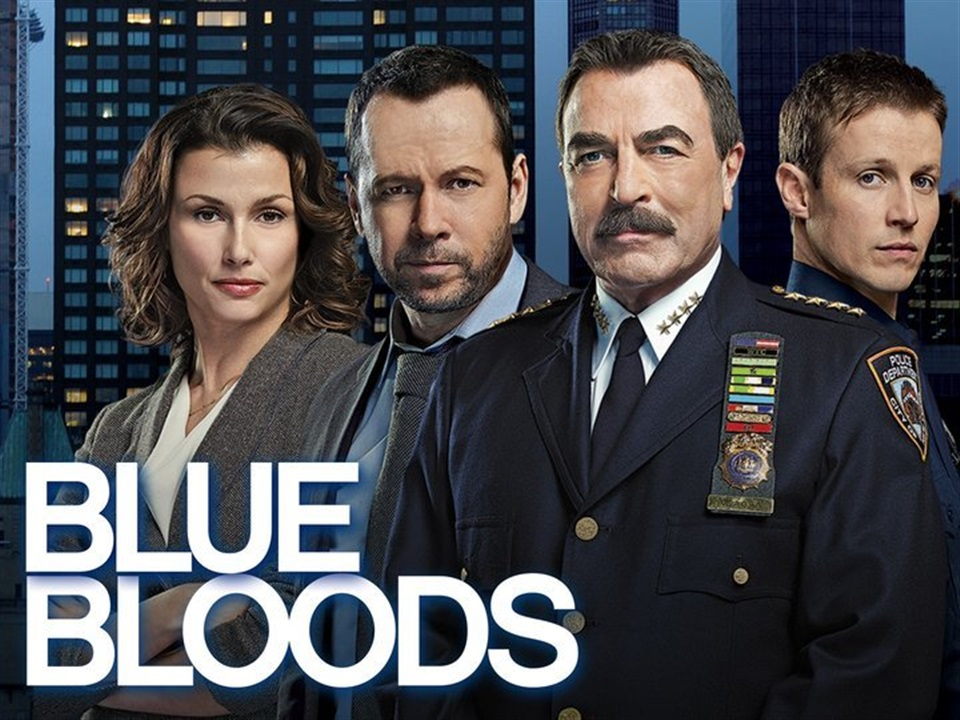 Blue Bloods - What2Watch