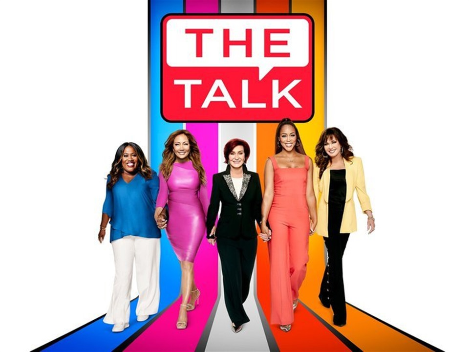 The Talk - What2Watch