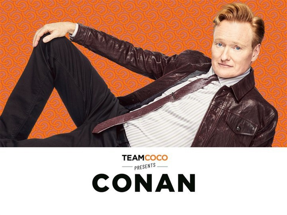 Conan - What2Watch