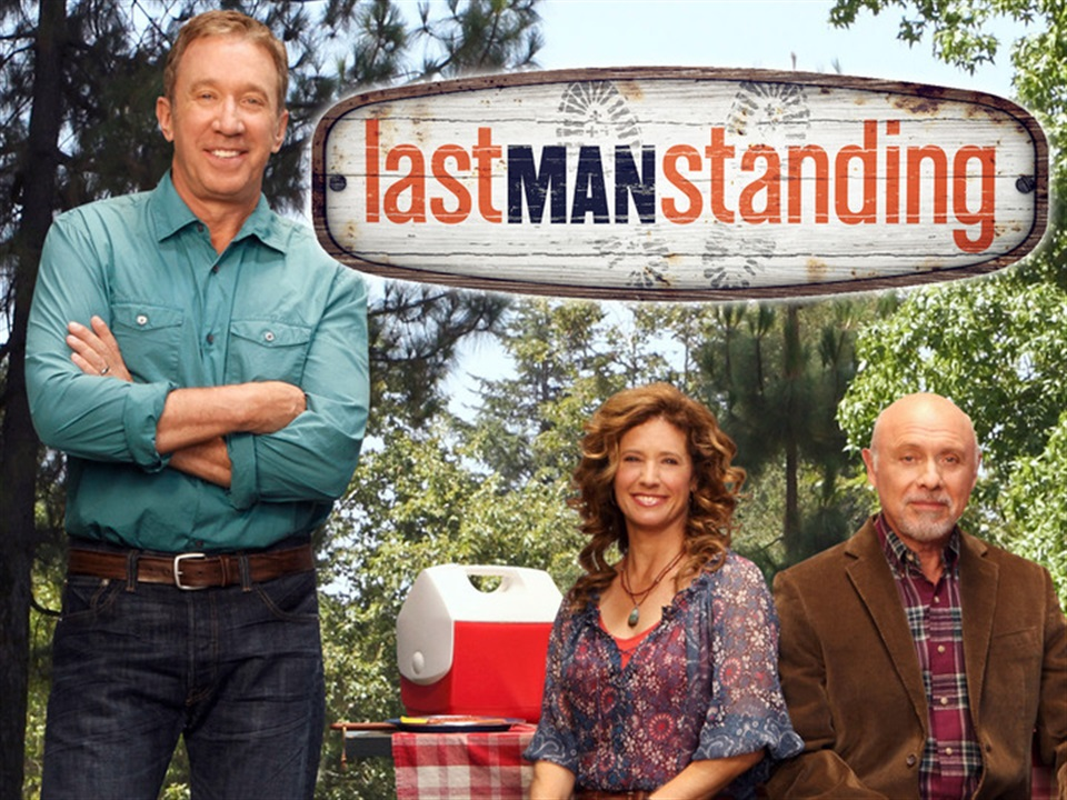 Last Man Standing - What2Watch