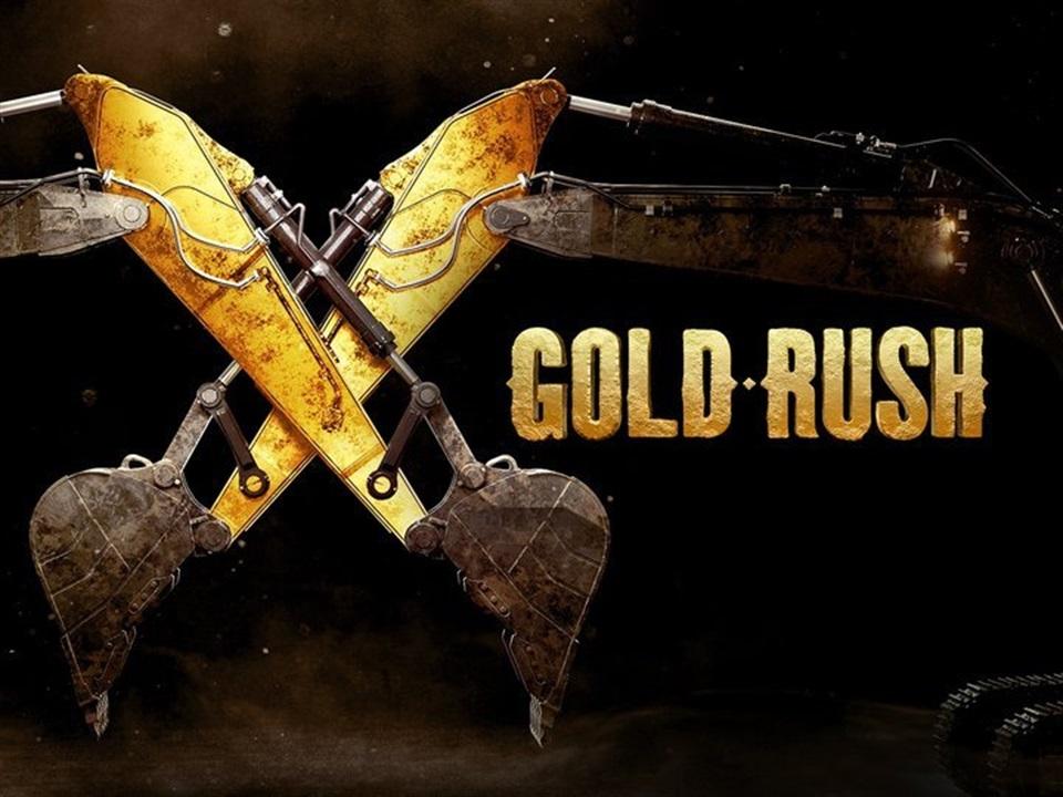 Gold Rush - What2Watch