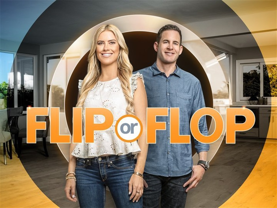 Flip or Flop - What2Watch