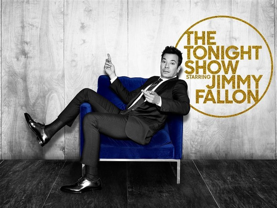The Tonight Show Starring Jimmy Fallon - What2Watch
