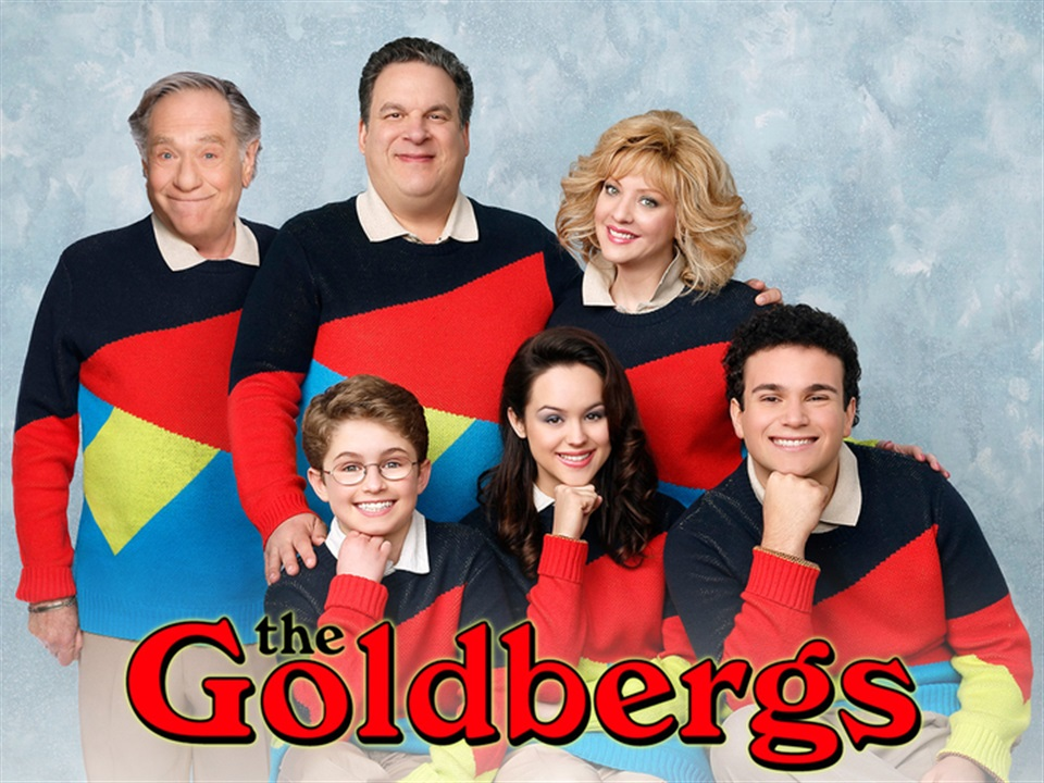 The Goldbergs - What2Watch
