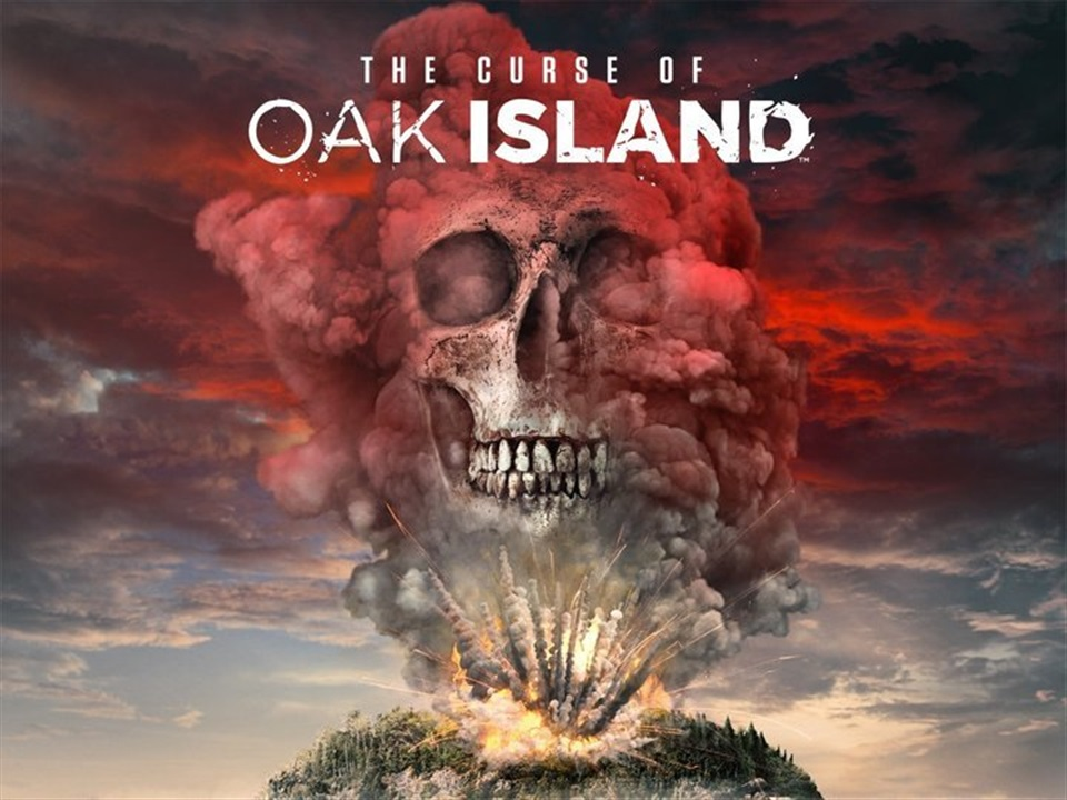 The Curse of Oak Island - What2Watch