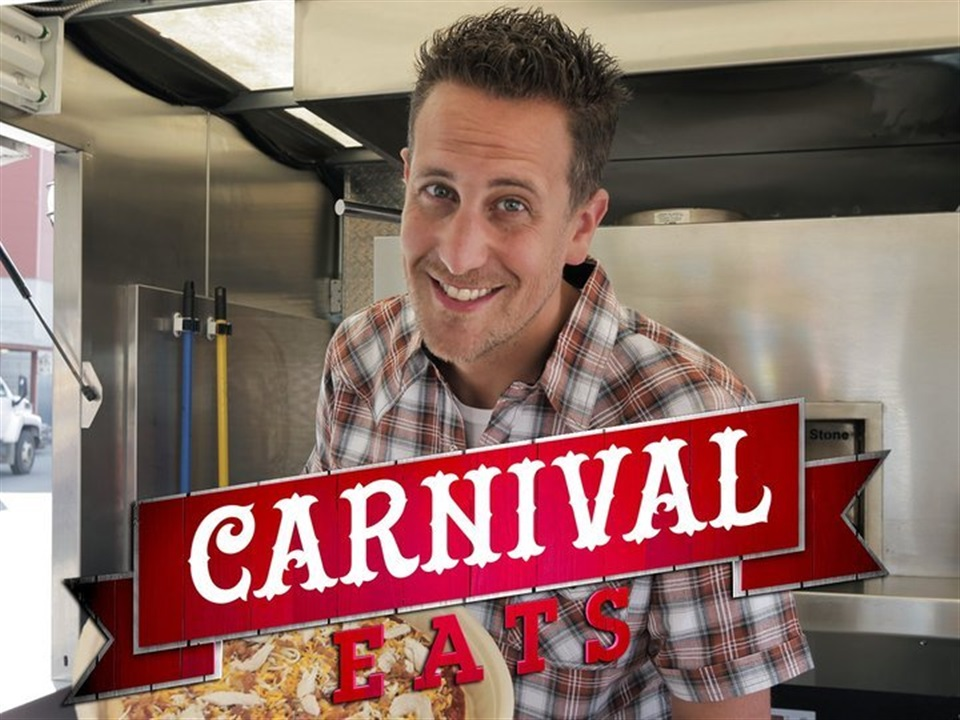 Carnival Eats - What2Watch