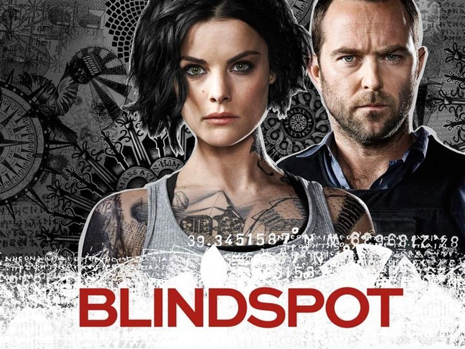 Blindspot - What2Watch