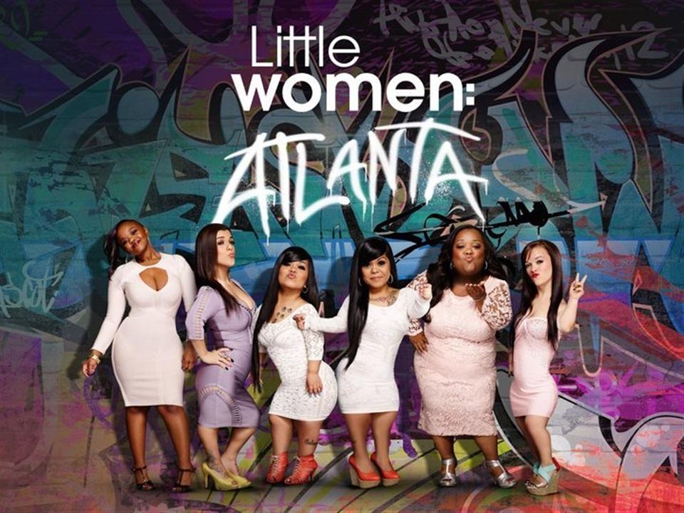 Little Women: Atlanta - What2Watch