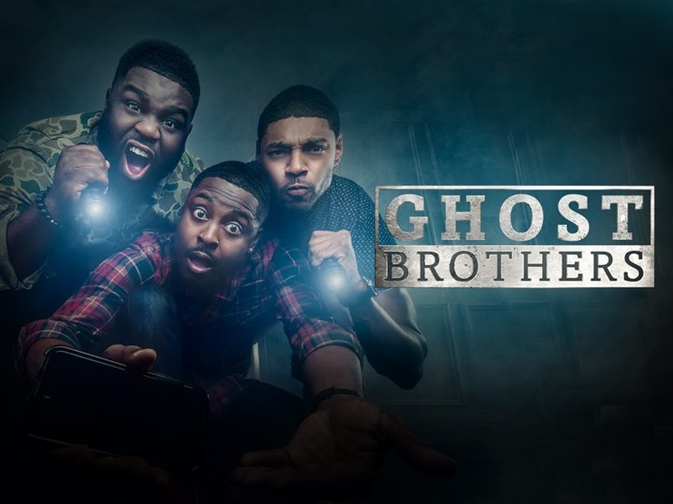 Ghost Brothers - What2Watch