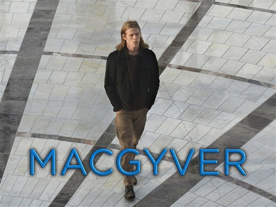 MacGyver - What2Watch