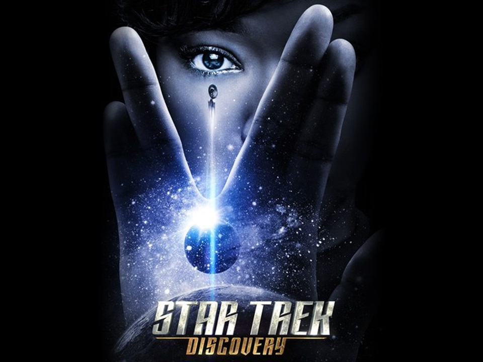 Star Trek: Discovery - What2Watch