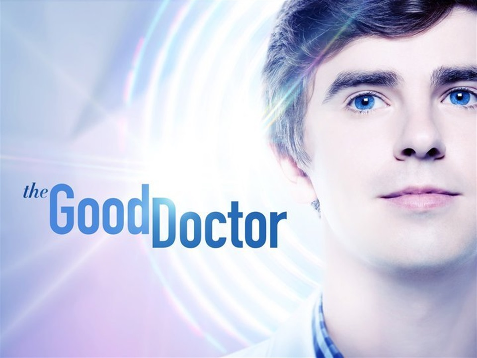 The Good Doctor - What2Watch