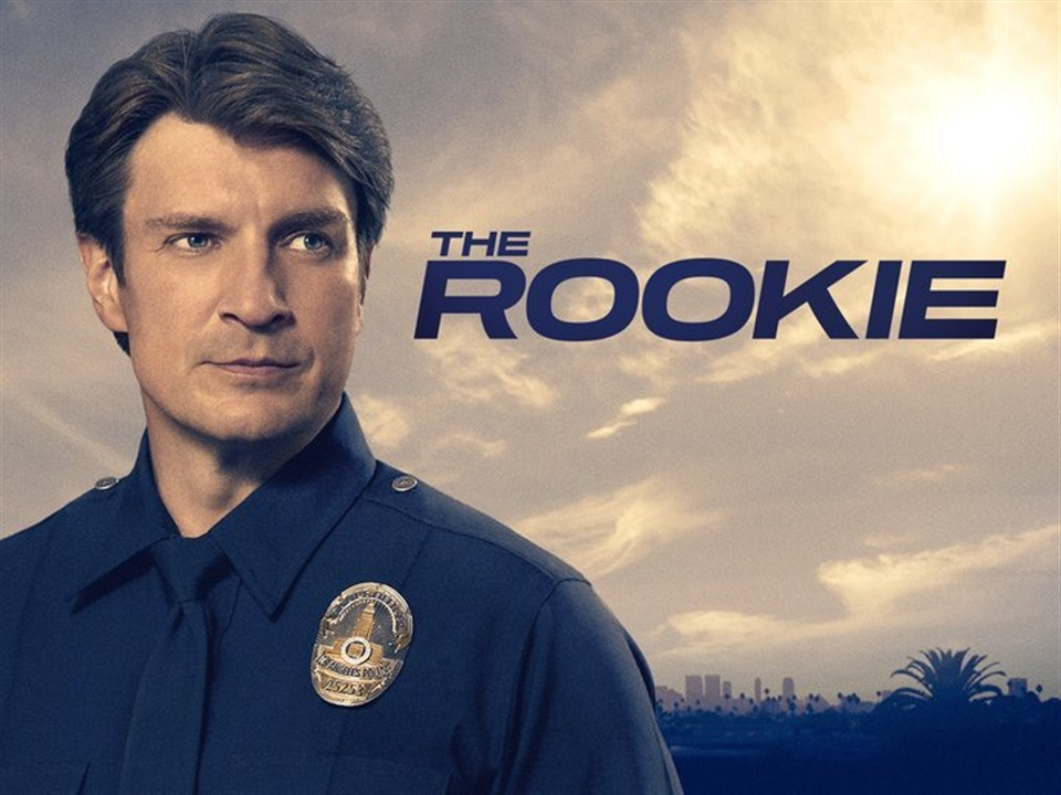The Rookie - What2Watch