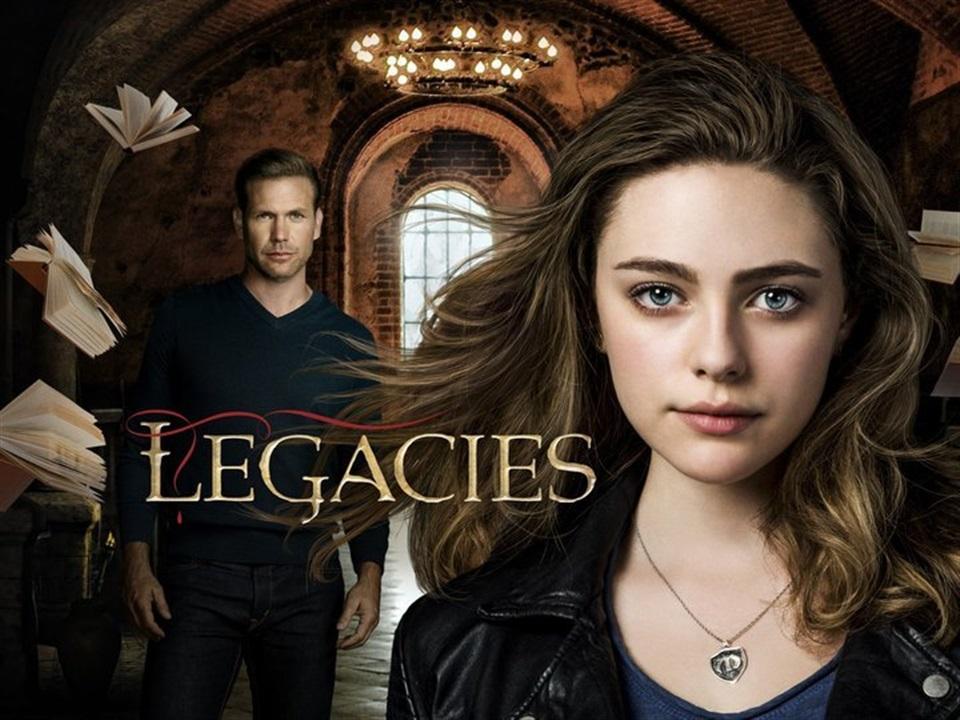 Legacies - What2Watch