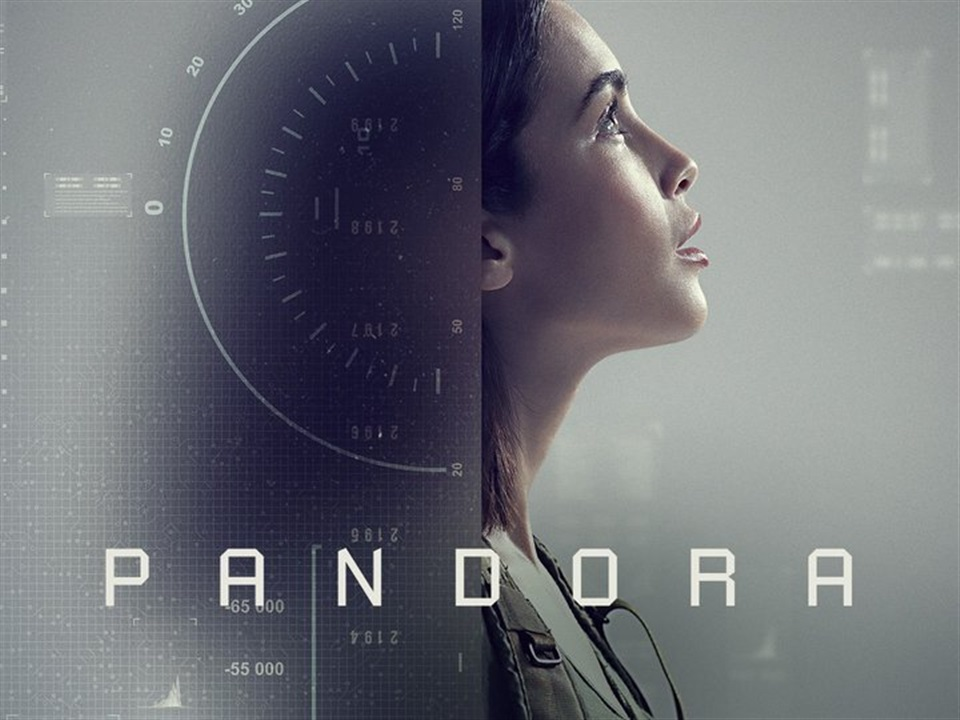 Pandora - What2Watch