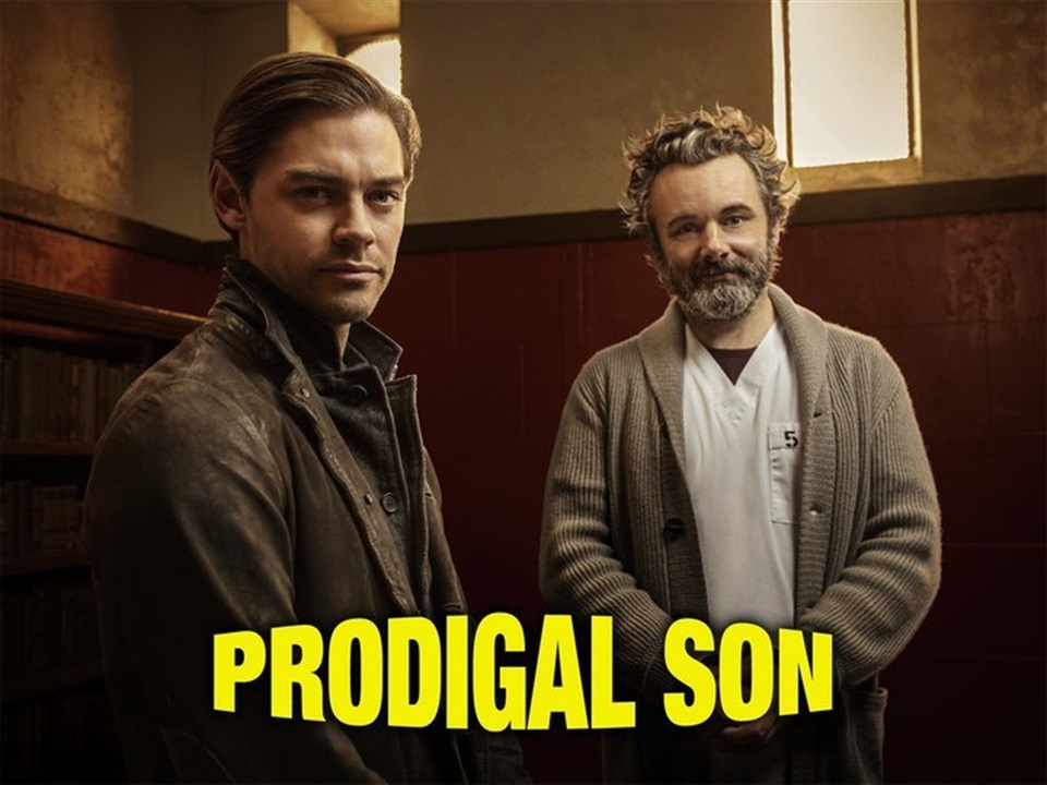 Prodigal Son - What2Watch