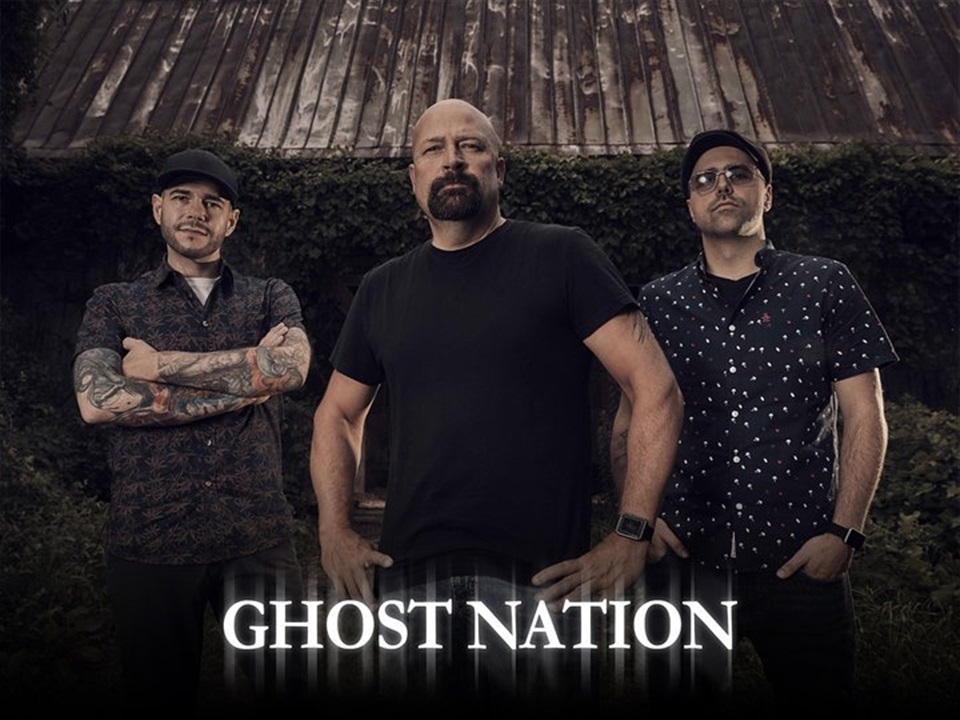 Ghost Nation - What2Watch