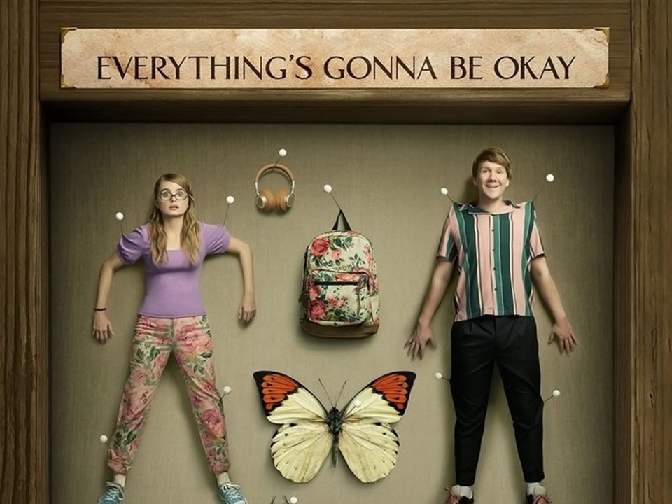 Everything's Gonna Be Okay - What2Watch
