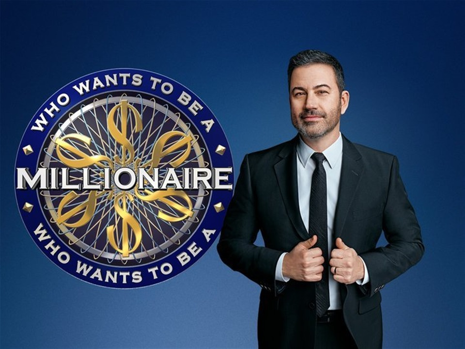Who Wants to Be a Millionaire - What2Watch