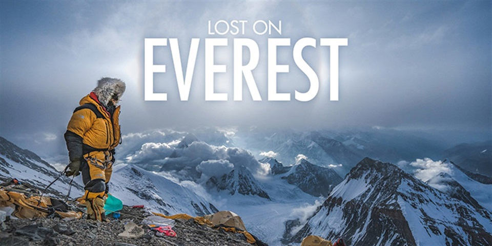 Lost on Everest - What2Watch