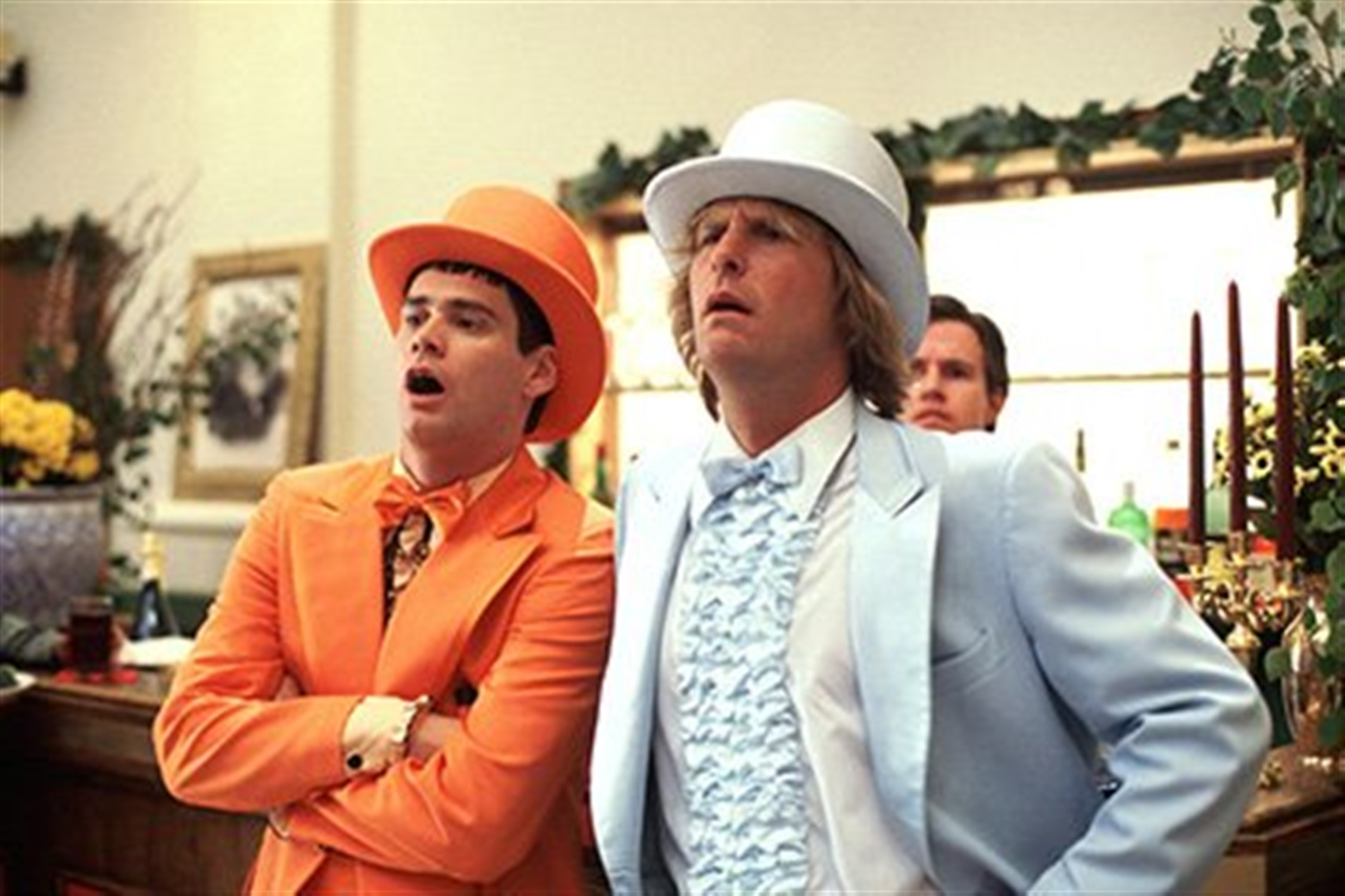 Dumb Dumber What2watch